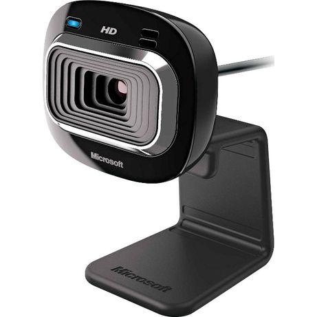 Уеб камера Microsoft LifeCam HD 3000 - Германия НОВО