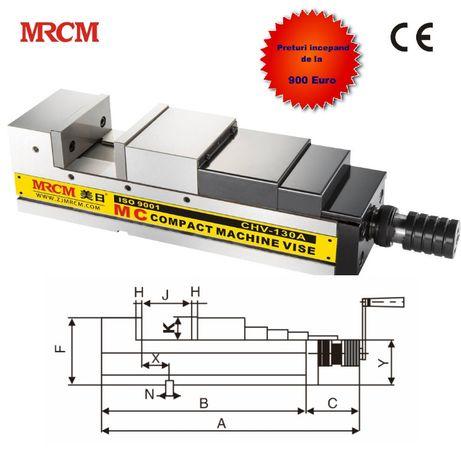 Menghina hidraulic-mecanica pentru freza seria CHV