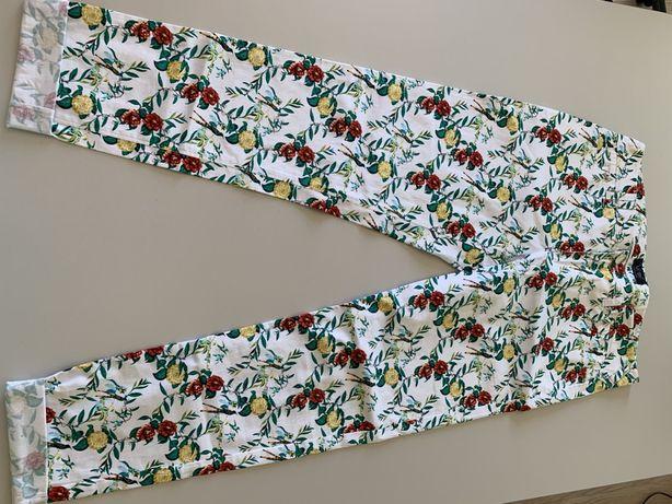 Blugi Armani Jeans Dama Floral produs Nou