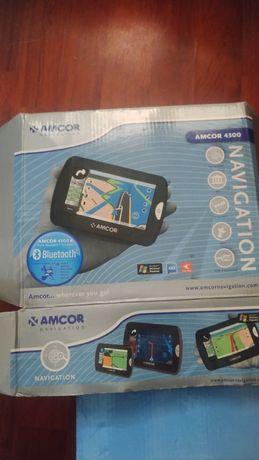 GPS , sistem de navigație