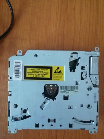 Unitate optica dvd cd RNS510 placa de baza radio display hard