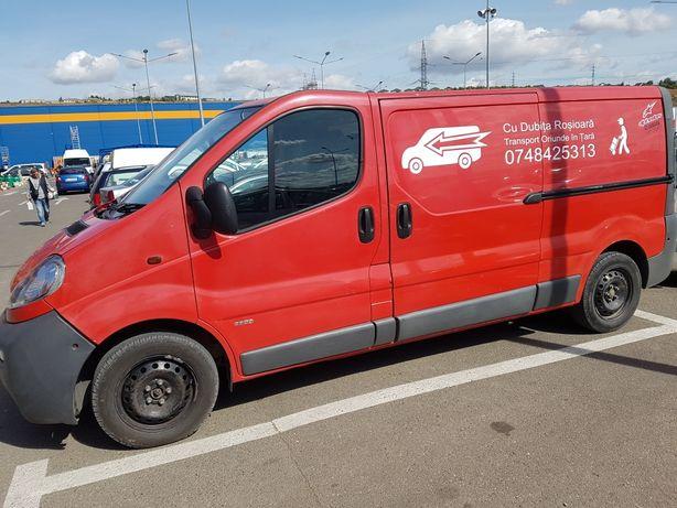 Transport Marfă Iasi / Mobilă / Materiale De Constructie / Moluz