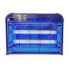 Lampa UV Anti-Insecte , Kill Pest putere 20W