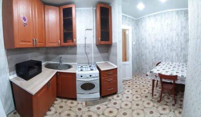 1 комнатная квартира в центре(ост. Диана) Уральск