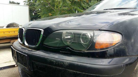 BMW 320 150hp автоматик на части