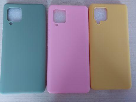 Samsung Galaxy A42 кейс
