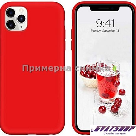 IPHONE 11/11 Pro/11 Pro Max Forcell SOFT ТПУ матов Кейс