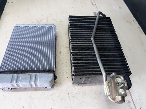 Радиаторче за климатик и парно, за мерцедес C w203