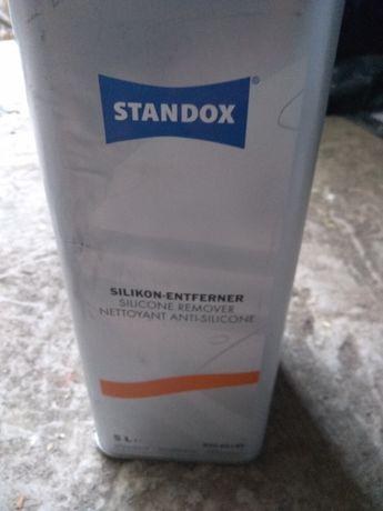 Standox silicone remover 5L - agent curatare