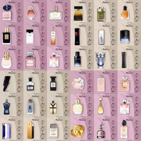 Наливна парфюмерия
