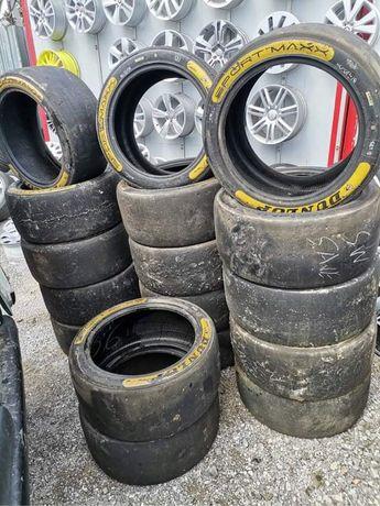 Сликове Dunlop 265/660/18 - ползвани