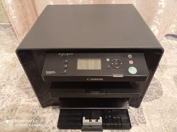 Принтер Сканер Копир Canon mf 4410