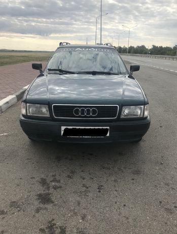 Audi 80 B4 ПРОДАМ !!!