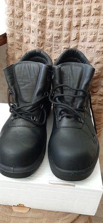 Ботинки рабочие р 42