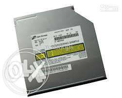 Dvd-rw Hitachi-LG s-ata laptop