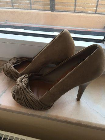 Pantofi eleganți Zara