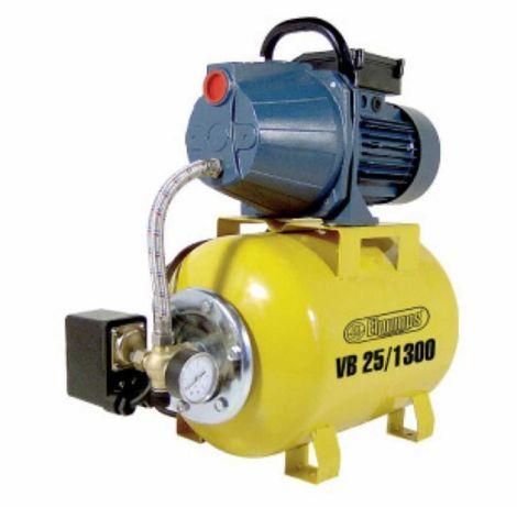 Хидрофор Elpumps 1300W за битово водоснабдяване