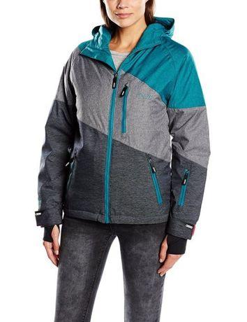 -63% CNSRD, XL, ново, оригинално дамско ски яке 3wjt