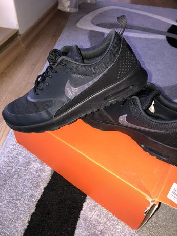 Мратонки Nike