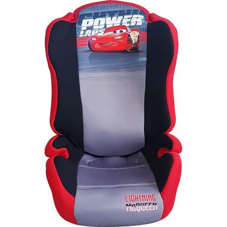 Scaun auto Cars 15 - 36 kg Disney si Spiderman Disney