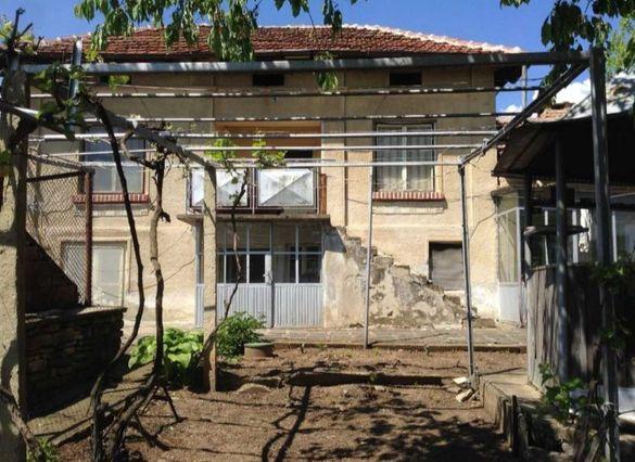 Къща в Горна Липница