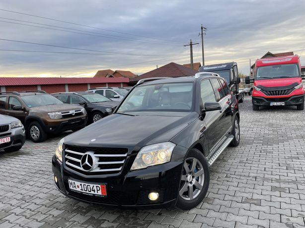Mercedes Glk 220cdi(170cp) Avantgarde