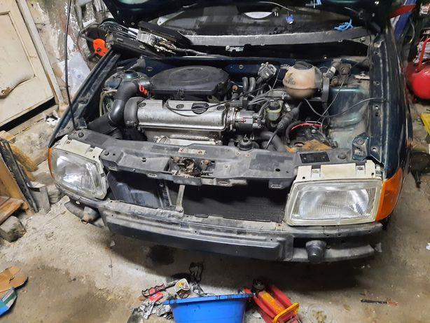 Motor vw polo 1.6 8v
