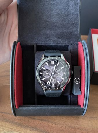 Tag Heuer Connected (3) - Smartwatch + Curea Extra