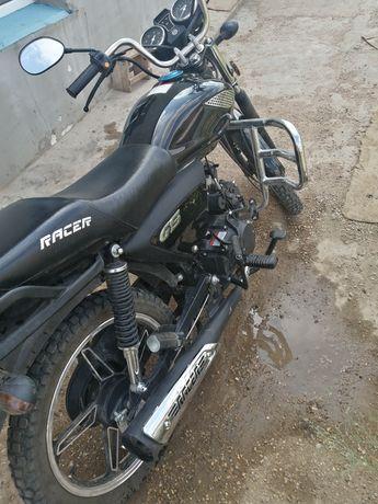 Мотоцикл Raser RC110N