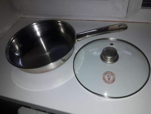 Сковорода 12000 диаметр 25 см * высота 7 см