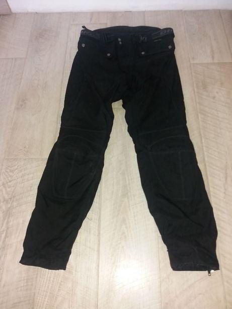 Pantaloni moto dama