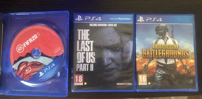 Jocuri PS4 sau fac schimb