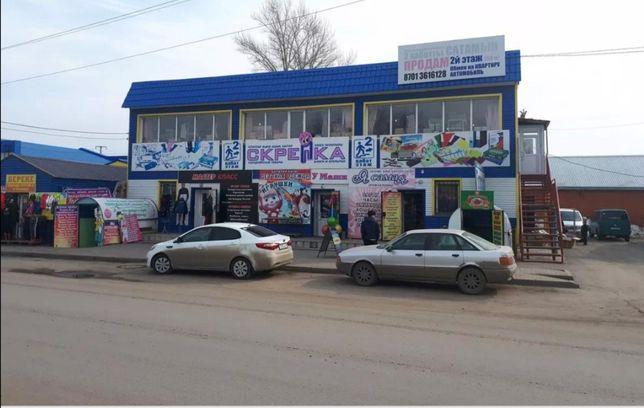 Магазин на Складской