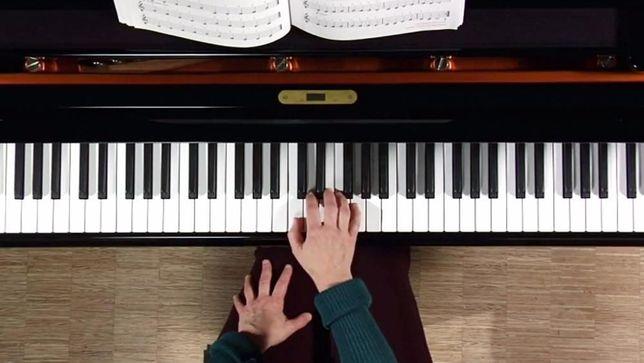 Lecții de pian online! plus teoria muzicii!!!