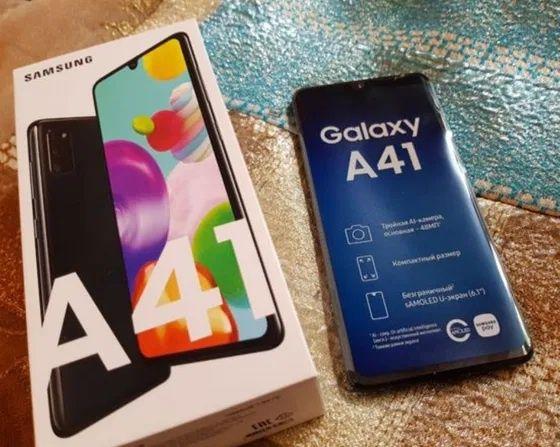 Galaxy A41 64 gb