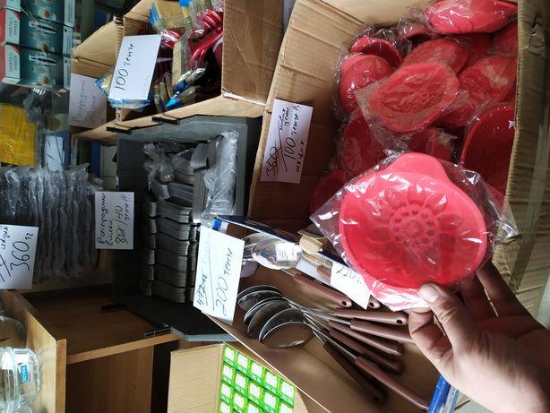 Подарки силиконовые формы распродажа