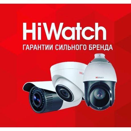 Камеры от 4500 тг. Видеонаблюдения. Полный комплект 85000тг