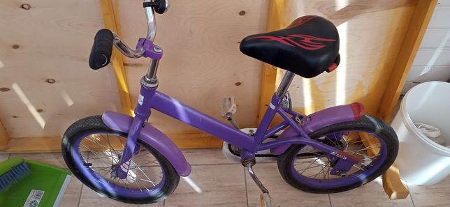 Велосипед детскии