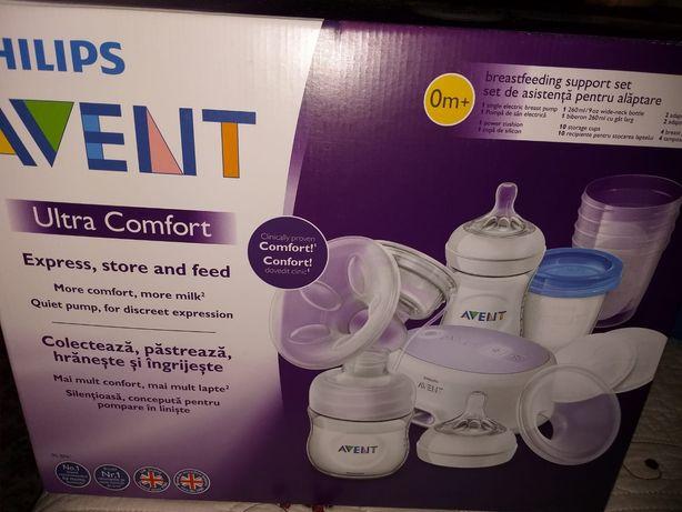 Pompa san Philips Avent confort