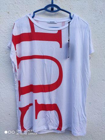 Guess оригинална дамска тениска нова Л размер