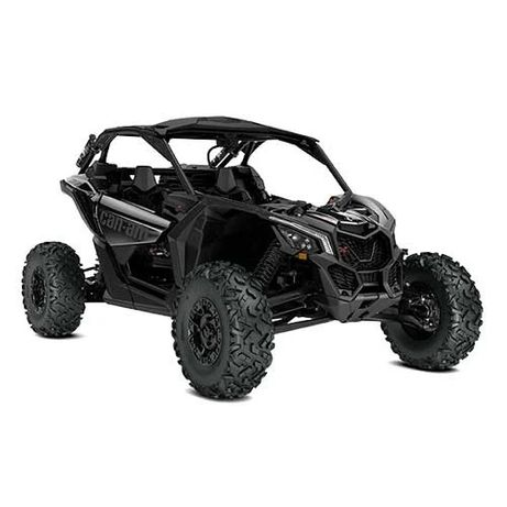 SXS Can-Am Maverick X rs Turbo RR MODEL 2021