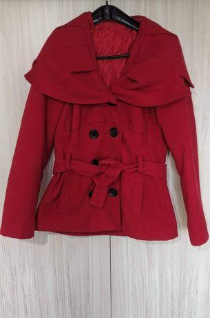 Зимно дамско палто