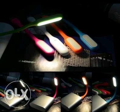 Vand Lampa USB cu LED pentru Birou/Laptop