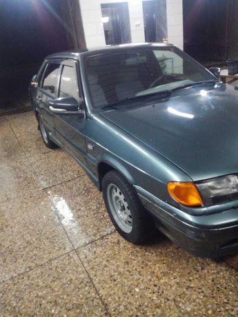 Продам автомобиль ВАЗ-2115