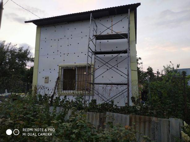 Строительная бригада в Алматы, ИП Green House