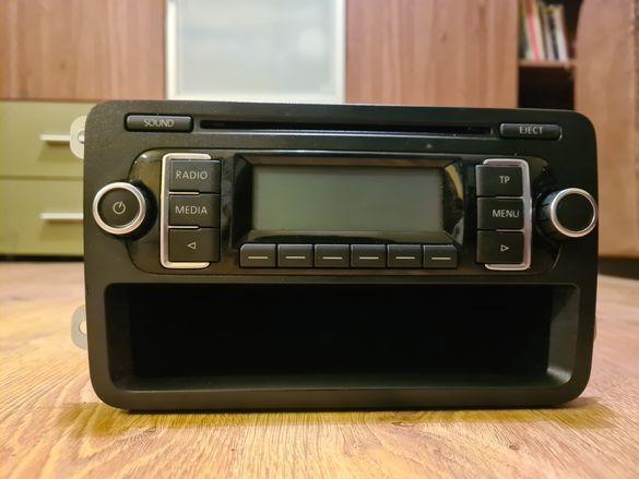 Радио от VW Golf 6