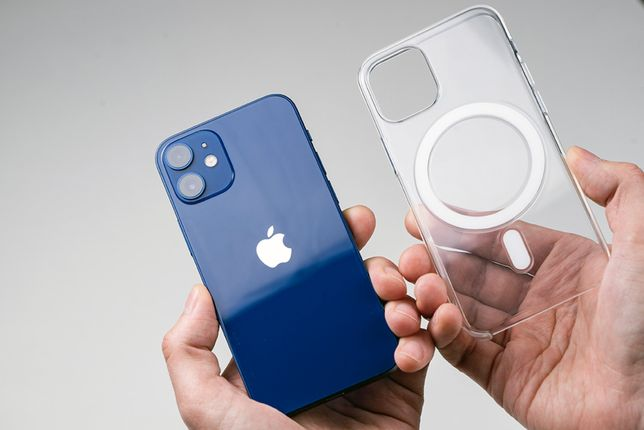 Продам iphone 12 mini ( айфон 12 мини )