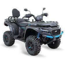 ATV TGB Blade 600 LTX LED '20