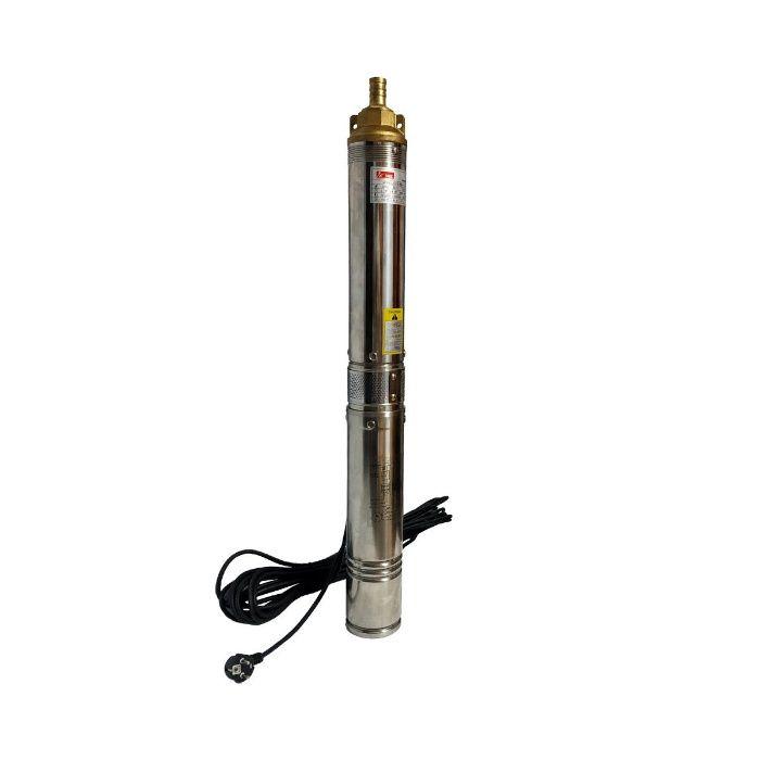 Pompa submersibila DRK QJD5-68, 8 turbine 2CP, cupru, ulei Bucuresti - imagine 1