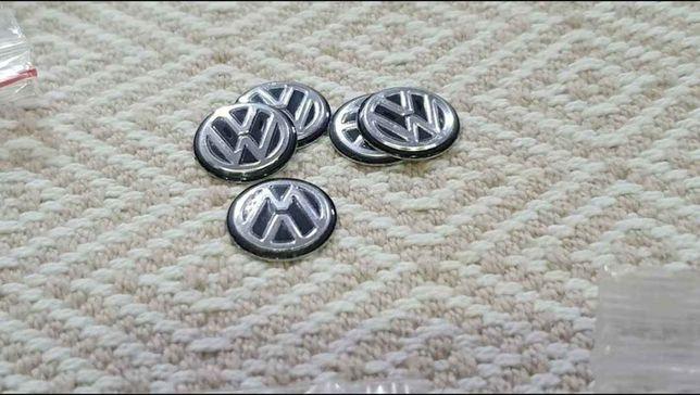 Emblema cheie VW